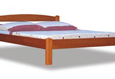 Łóżko OCHRA